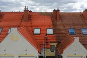 Czyszczenie dachów Gdańsk
